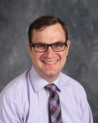 Mr. Nate Becker