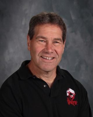 Mr. Alan Langer Custodian-Maintenance