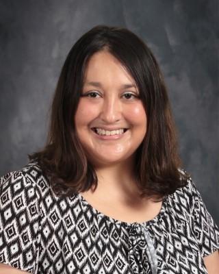 Mrs. Alexis Freshman Pre-K
