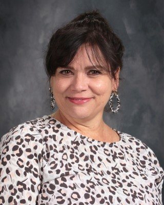 Mrs. Jackie Adams Kindergarten A