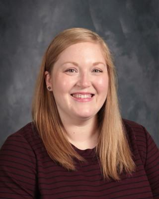 Ms. Christina Bowser 4th
