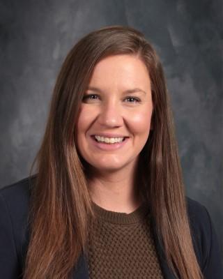 Ms. Emily Finley Principal
