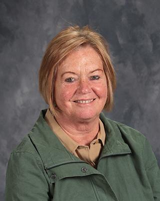 Mrs. Pat Smith