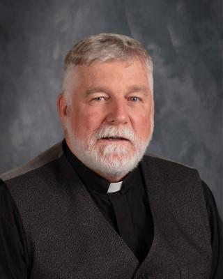 Fr. Dan Wittrock Pastor